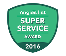 Angies List Super Service